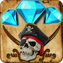 쿠키 크리스탈 해적왕의 보물섬 (기프트카드,쿠키런 용) icon