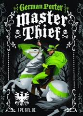 Logo of Grimm Brothers Master Thief