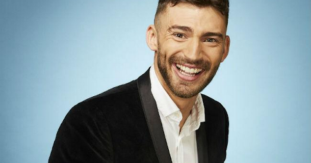Jake Quickenden is the Dancing on Ice champion