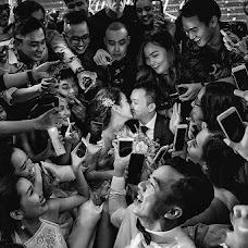 Wedding photographer Huy Nguyen quoc (nguyenquochuy). Photo of 18.11.2018