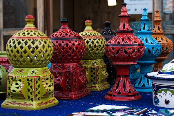 Tunisian ceramics di Andy1056