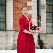 Wedding photographer Marina Novikova (Silsa). Photo of 15.12.2015