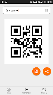 App QR Code Reader APK for Windows Phone