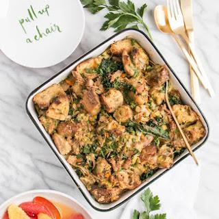 Stuffed Kale Recipes