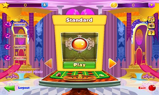 Bingo Slot Bash screenshot