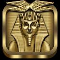 Pharaoh 3D Next Launcher theme icon