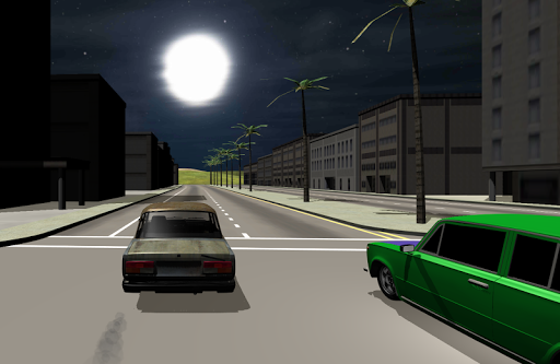 Таз 2107 Drift Racing 3D