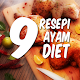 Download 9 Resepi Ayam Diet For PC Windows and Mac