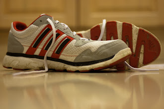 Photo: Running Shoes