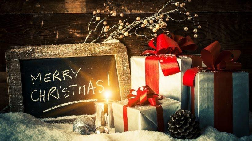 Tải bộ hình nền Merry Christmas cực đẹp cho mùa Noel 1
