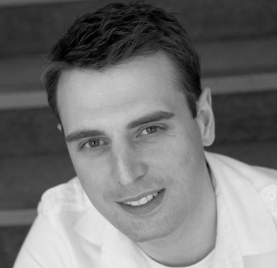 Richard Beckett, Public Cloud Senior Product Marketing Manager, Sophos.