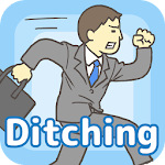 Ditching Work -Escape Game 2.1 (Mod)