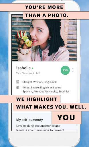OkCupid Dating 9.1.0 screenshots 5
