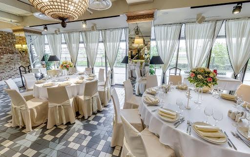 Банкетный зал Ресторан «Гуси-Лебеди» на природе 2