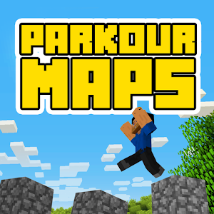 Maps for Minecraft PE Parkour | FREE Android app market