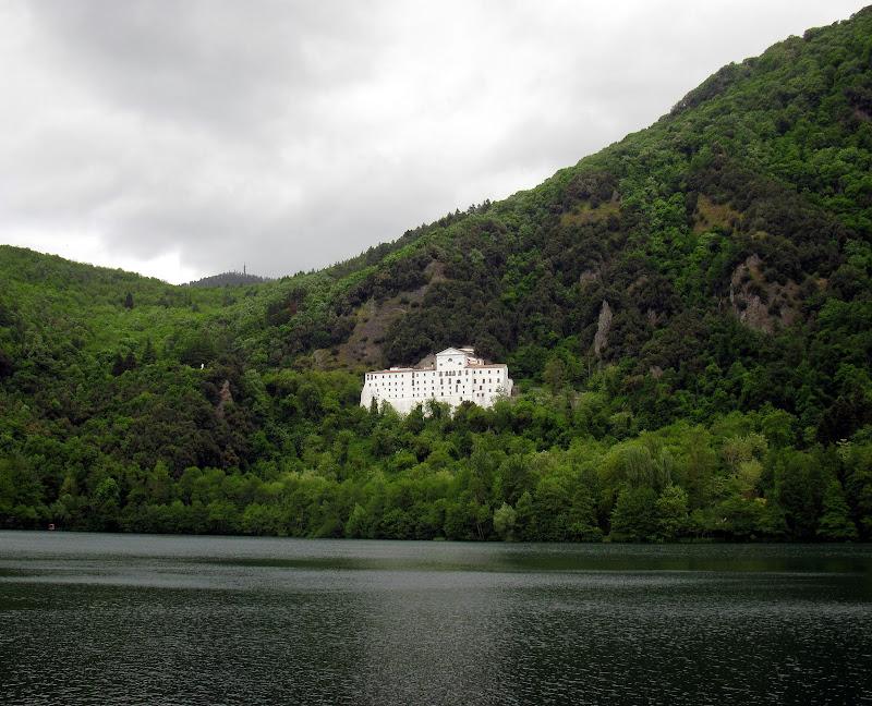 Il Castello della Regina di EF