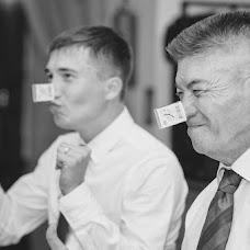 Wedding photographer Ruslan Makhmud-Akhunov (Leonarts). Photo of 09.12.2015