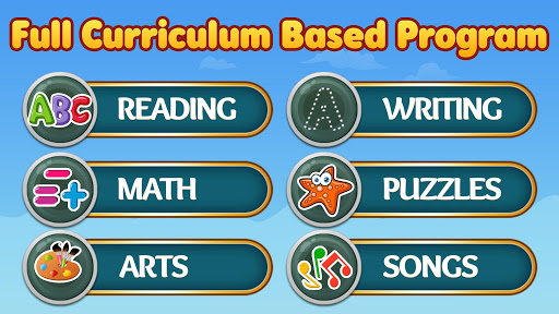 Zoolingo - Preschool Learning Games For Toddler android2mod screenshots 3