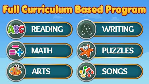 Zoolingo - Preschool Learning Games For Toddler 6.2.8 screenshots 3