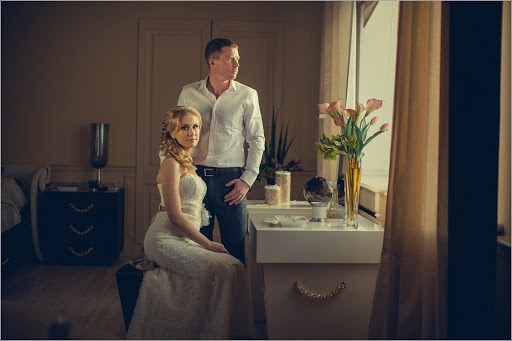 Wedding photographer Sergey Nikitin (medsen). Photo of 26.02.2014