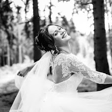 Wedding photographer Yaroslav Carev (Tsarev). Photo of 13.09.2017