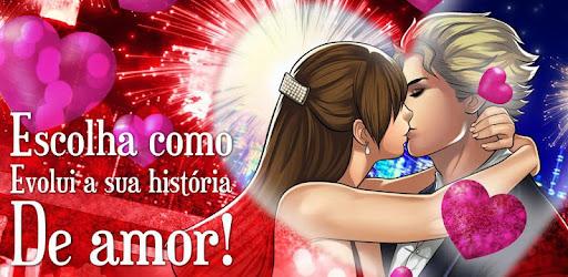 Otome Is It Love Gabriel Histórias De Amor Apps No Google Play