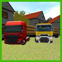 Farm Truck 3D: Hay Extended icon