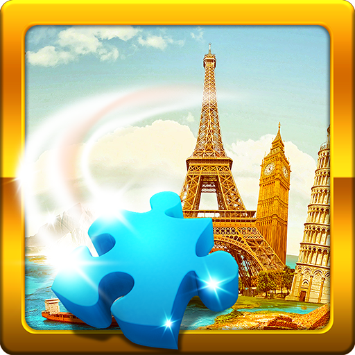 Jigsaw Puzzles Travel