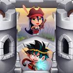 Castle Clans Crush To Combat Battle Icon
