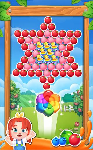 Bubble Blast: Fruit Splash painmod.com screenshots 24