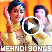 Mehndi Songs & Dance 2017