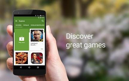 Google Play Games Screenshot 11