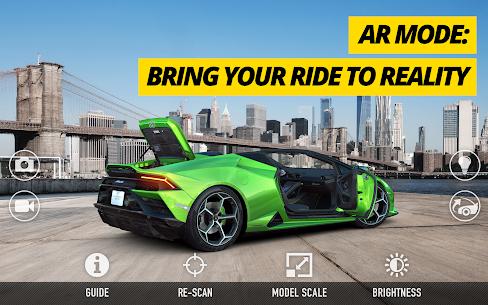 CSR Racing 2 Mod Apk 3.3.1 (3095) (Free Shopping) 8