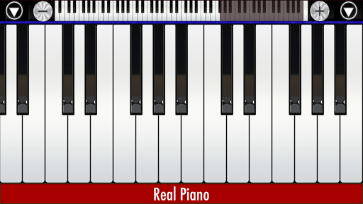 Real Piano  screenshots 3