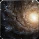 銀河核ライブ壁紙