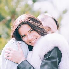 Wedding photographer Arina Sotnikova (id181278408). Photo of 15.04.2017