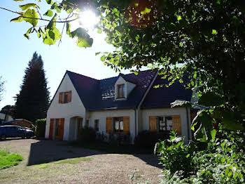Maison 7 pièces 180,62 m2