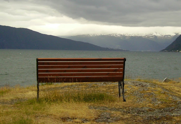 Solitudine norvegese di PhotoFabio