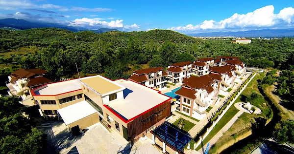 Form Thermal Resort&Spa Hotel Kazdağları