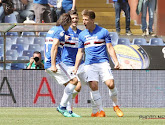 Ook Arsenal toont interesse in Sampdoria-middenvelder Dennis Praet