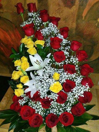 PC u7528 3000 Flower Arrangements Ideas 1