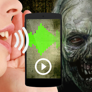 Zombie Translator Audio joke for PC and MAC