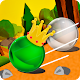 Marbles Racing - Rolling ball race game