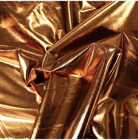 Metallic trikå - flera färger
