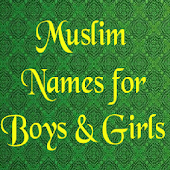 Islamic Names With Meaning