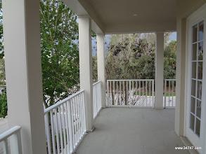 Photo: Porch, Terraces East Village, Celebration, FL 34747