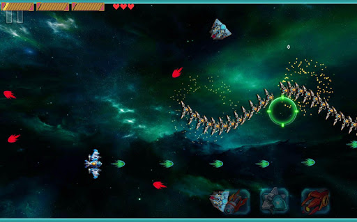 Space Galaxcolory 1.0 screenshots 2