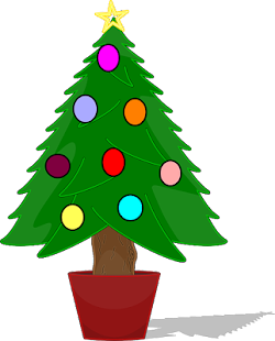 dibujos rbol de navidad miniatura de captura de pantalla - Dibujo De Arbol De Navidad