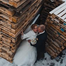 Свадебный фотограф Михаил Денисов (MOHAX). Фотография от 17.11.2014