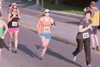 Photo: 110  Sandra Buchanan, 541  Katherine Munday, 482  Melissa Marshall